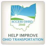 Access Ohio 2040 - Help Improve Ohio Transportation Opens in new window